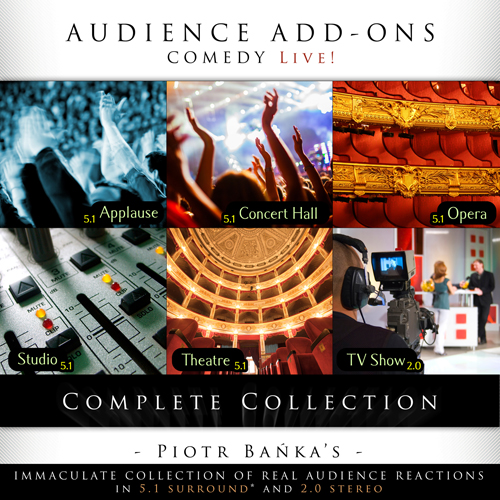 Audience Add-Ons Library